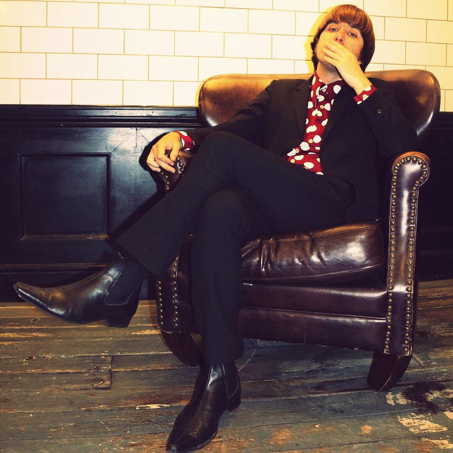 Nächster Gig: 23.04. Simon Love & the Old Romantics (Pop/UK)