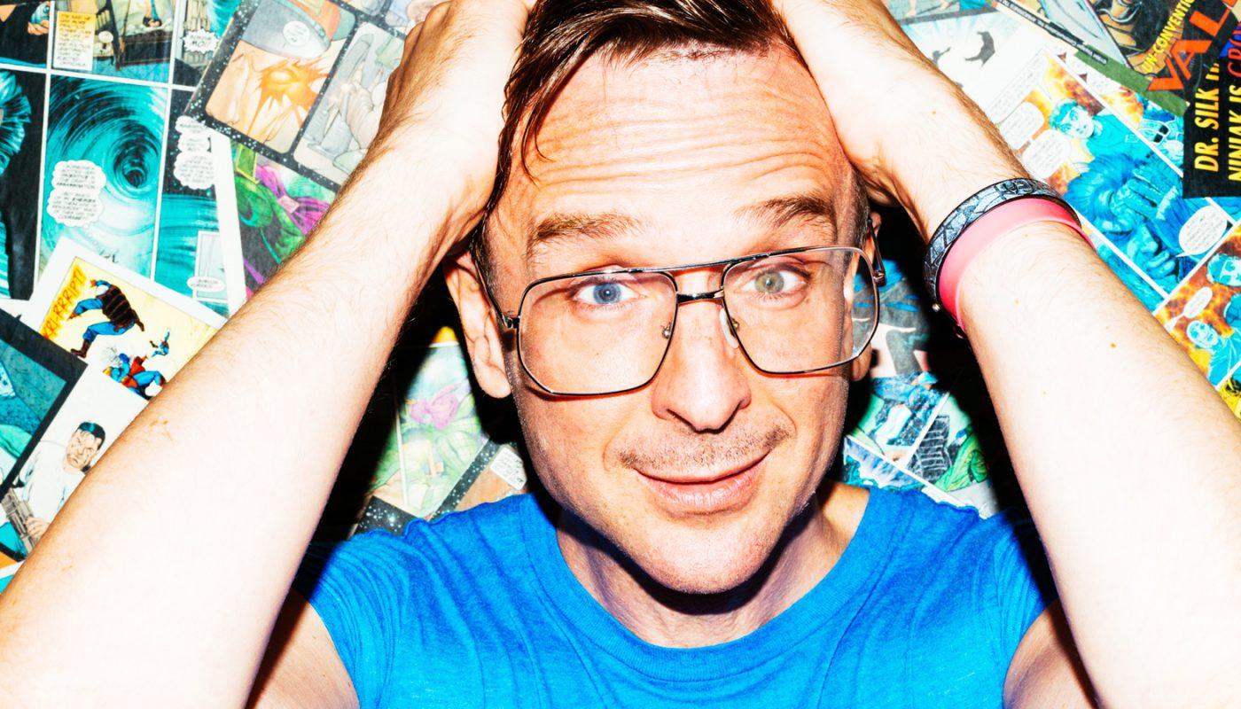 01.05. Linus Volkmann (Lesung / DE)